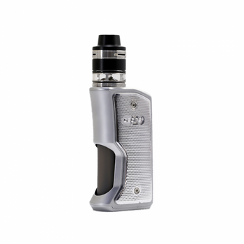 Aspire Feedlink Squonk Kit With Revvo Tank - Silver