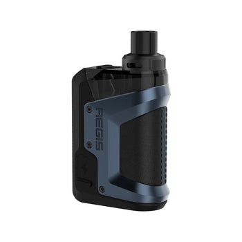Geekvape Aegis Hero Pod Kit - blue colour