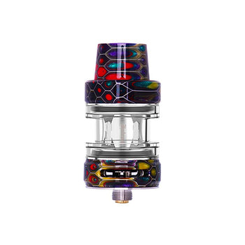 Horizontech Falcon Tank - Rainbow Resin
