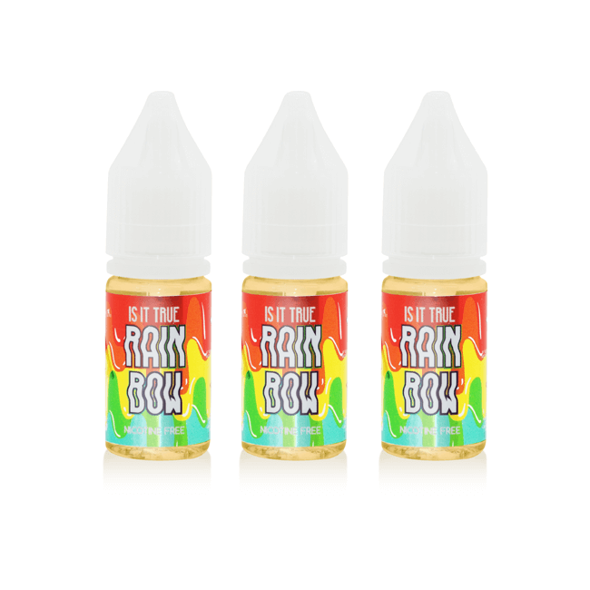 Rainbow by Is It True E-Liquid