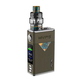 Innokin MVP5 Ajax Vape Kit - Forest