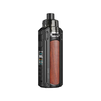 Ursa Quest Multi Kit by Lost Vape - Black / Red Sandalwood