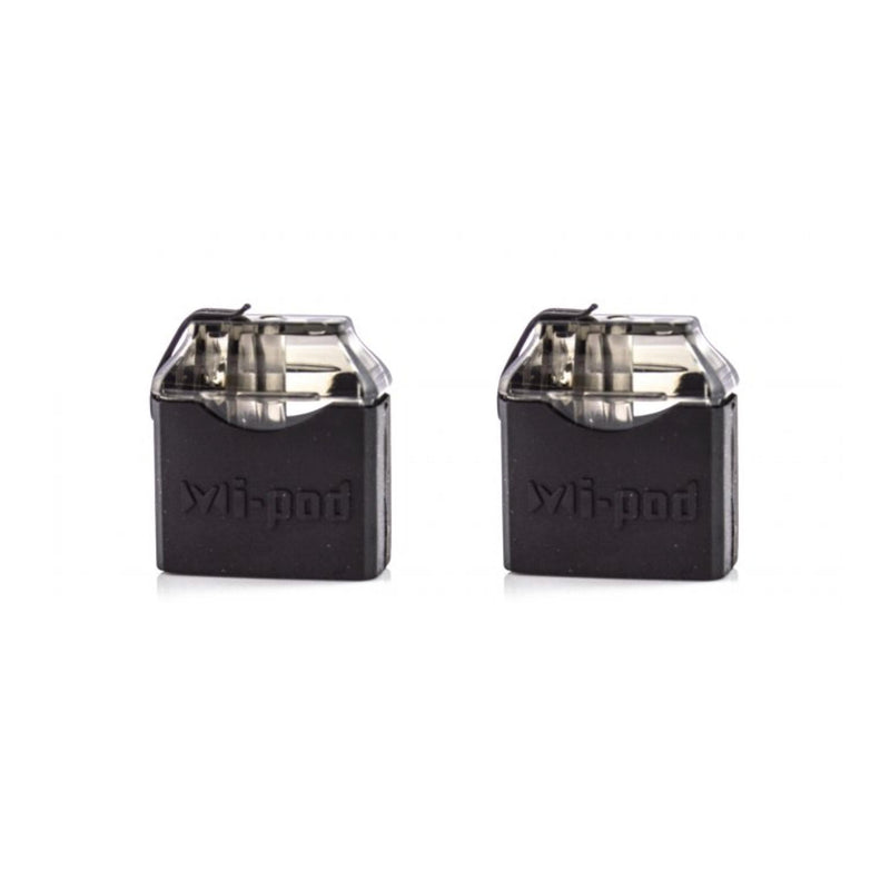 Smoking Vapor - Mi Pod - Replacement Pods - 2 Pack