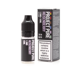 Project Pure - Heisenberry - 10ml