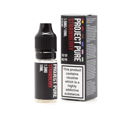 Project Pure - Strawberry - 10ml