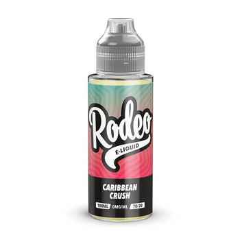 Caribbean Crush by Rodeo 100ml