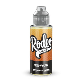Yellow Glaze by Rodeo 100ml
