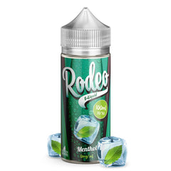 Rodeo Menthol 100ml Short Fill