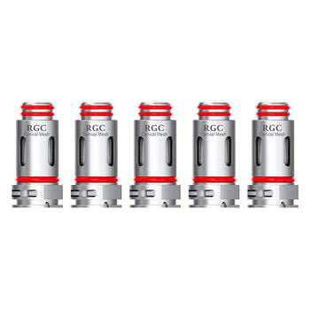 Smok RGC Replacement Coils (Pack of 5)