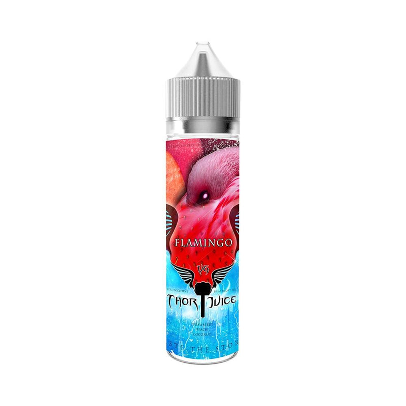 THOR Juice - Flamingo - 50ml - Short Fill