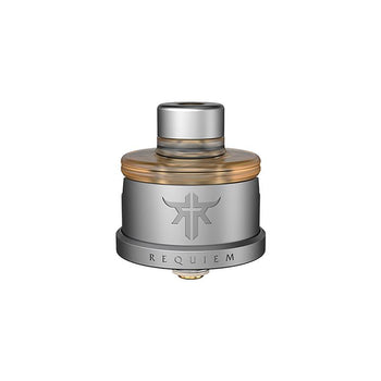 Vandy Vape Requiem RDA - Grey
