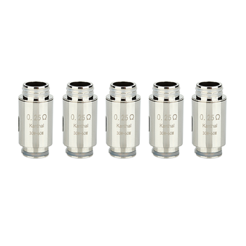 Vaptio Fusion Coils (Pack of 5)