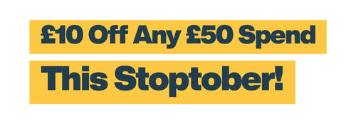£10 off any £50 Spend