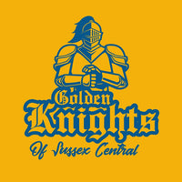 Sussex Central Golden Knights