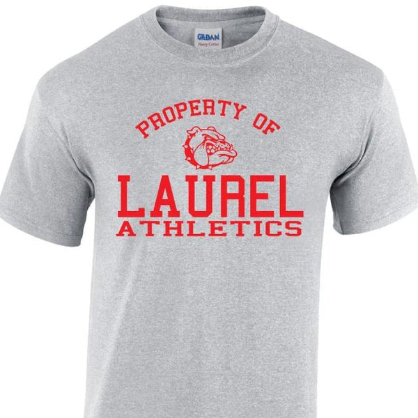 Laurel Athletics