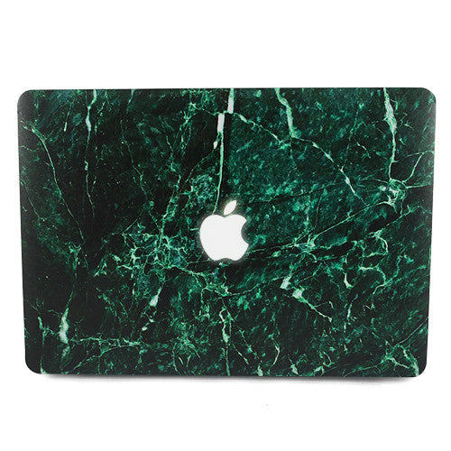 Green MacBook Skin