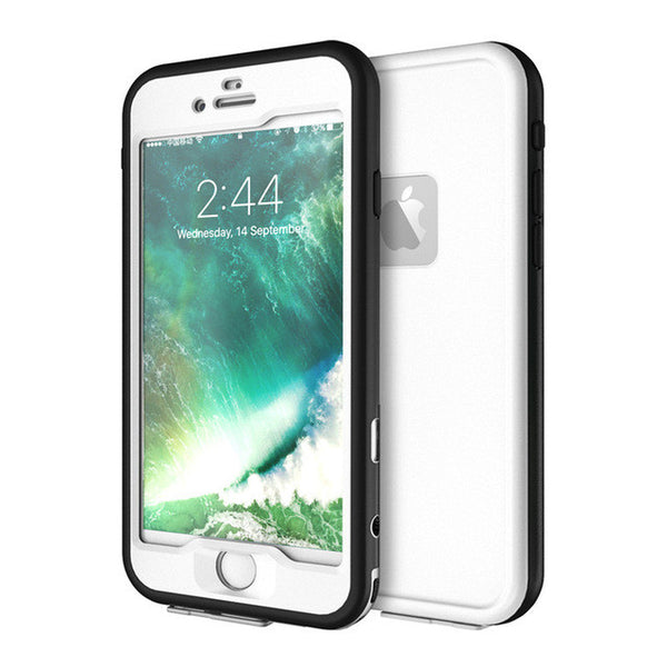 Waterproof Case For iPhone 7 / Plus Models
