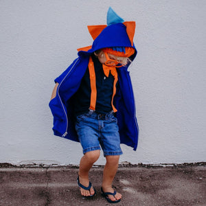 Blippi pretend play costume dressup you tube toddler trends