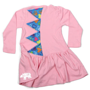 pink-heart-spike-dress-for-girls