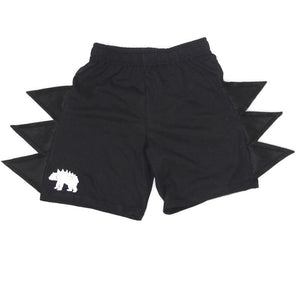 #026 - RTS Scorched Shorts With Pockets -  S (6/7)