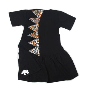 RTS Cheetahsaurus Rex Dress - 8