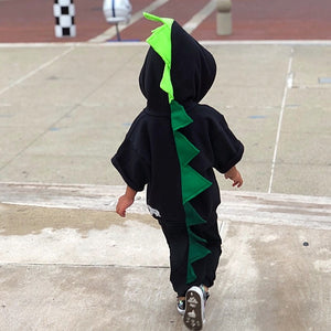 black-green-trendy-dragon-costume-for-kids