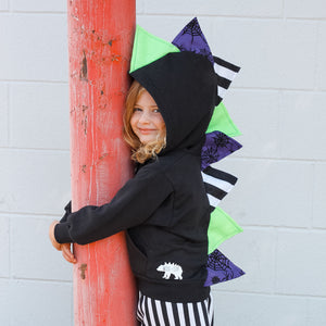 girl-holding-pole-smiling-handmade-toddler-halloween-etsy-costumes