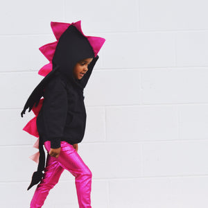 toddler-spike-hoodie-black-pink-dragon