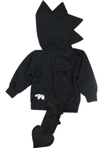toddler-spike-hoodie-black