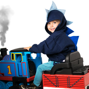 toddler-boy-playing-dress-up-blue-ombre-spike-hoodie-for-kids