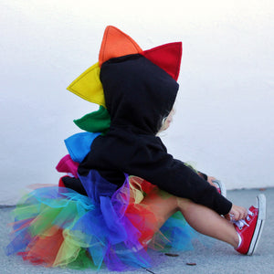rainbow-hoodie-tutu-outfit-for-girls