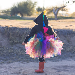 rainbow-spikes-tutu-outfit-for-girls