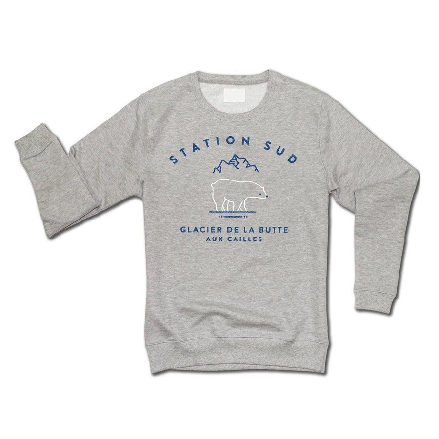 Sweat adulte - Station Sud-Chat-Malo-Chat-Malo-sweat-enfant-paris