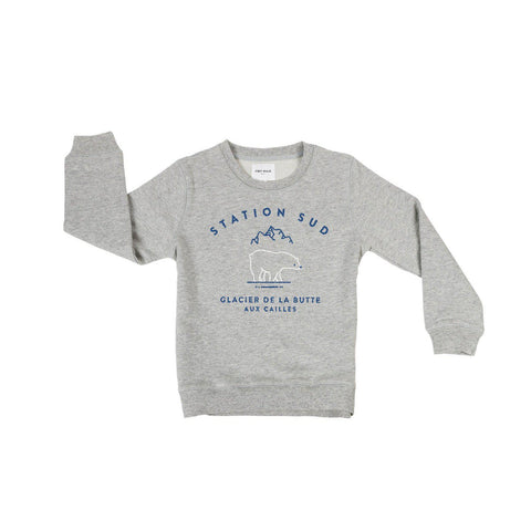 Sweat enfant - Station Sud