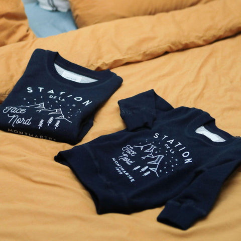 Sweat adulte - Station Nord-Chat-Malo-Chat-Malo-sweat-enfant-paris