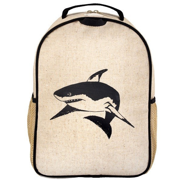 Backpack - Black Shark