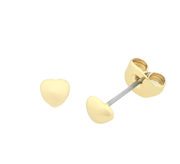 Liberte Earrings - Petite Love