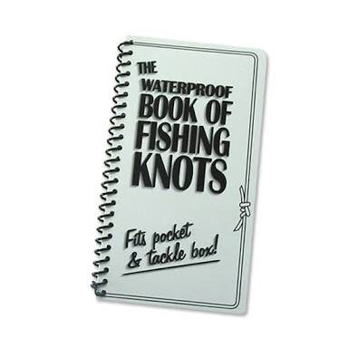 Book - The Book Of Fishing Knots