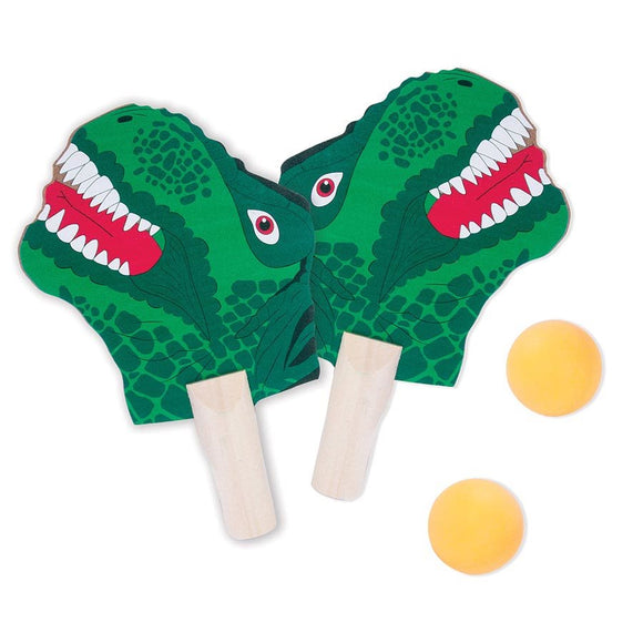 TRex Table Tennis