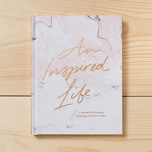 Book - An Inspired Life