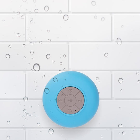 Wireless Shower Speaker