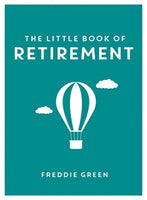 Book - Little Book of Retirement