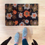 Doormat - PVC Backed Coir Doormat