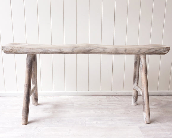 Bench / Stool - Honi Timber