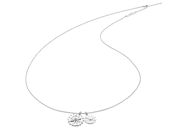 Liberte Necklace - Millicent