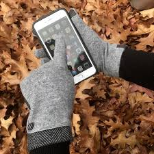 Gloves - Touch Screen
