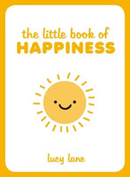 book -little book of happiness