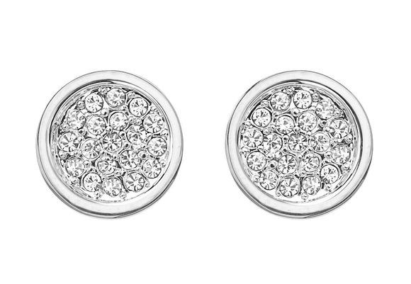 Liberte Earrings - Tresor