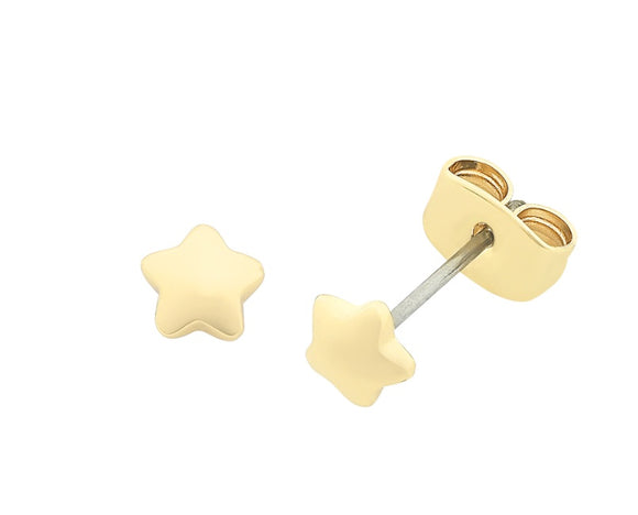 Liberte Earrings - Petite Twinkle