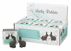 Lucky Rabbits